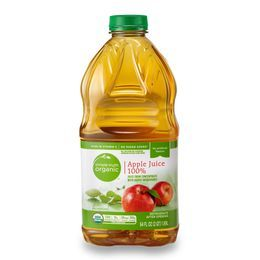 100 Apple Juice Organic apple juice, Low carb gluten