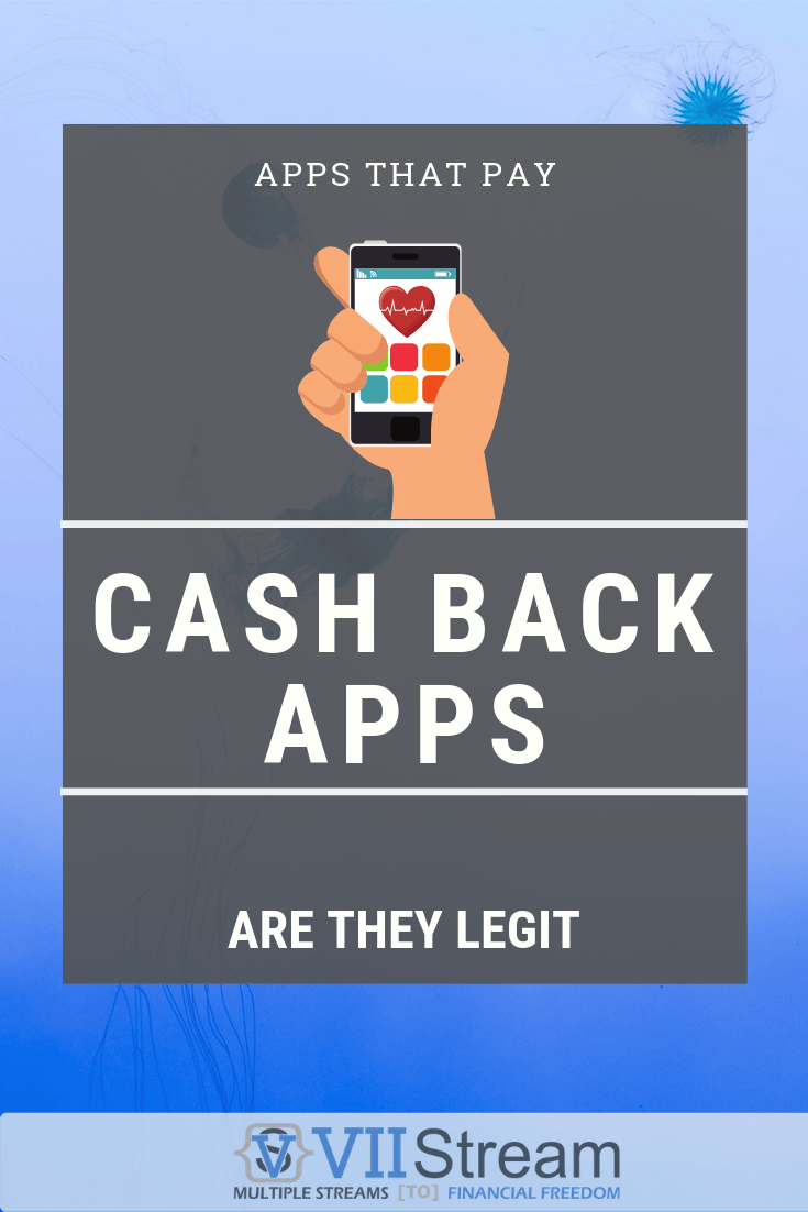 Cash Back Apps Are They Legit Apps that pay, App