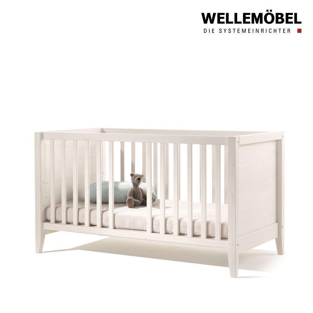 Möbel Preiss Kastellaun | Wellemöbel Babybett Lumio | in Trend ...