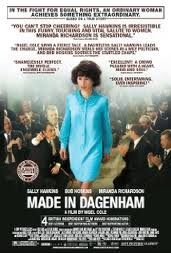 Made In Dagenham Sony Pictures Classics Is The Funny And