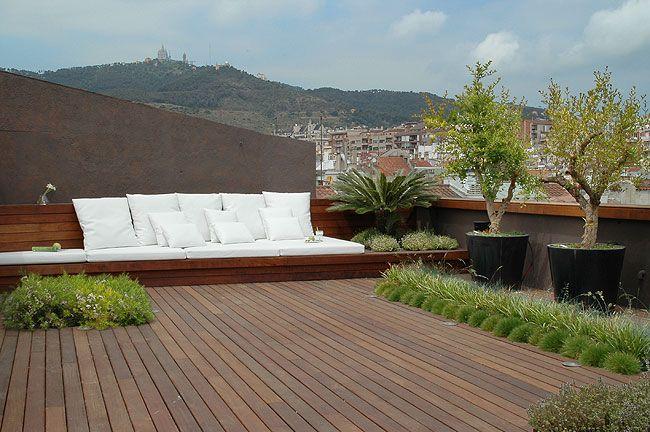 Diseño Terrazas, Diseño Exteriores, Decoración Exteriores - diseo de exteriores