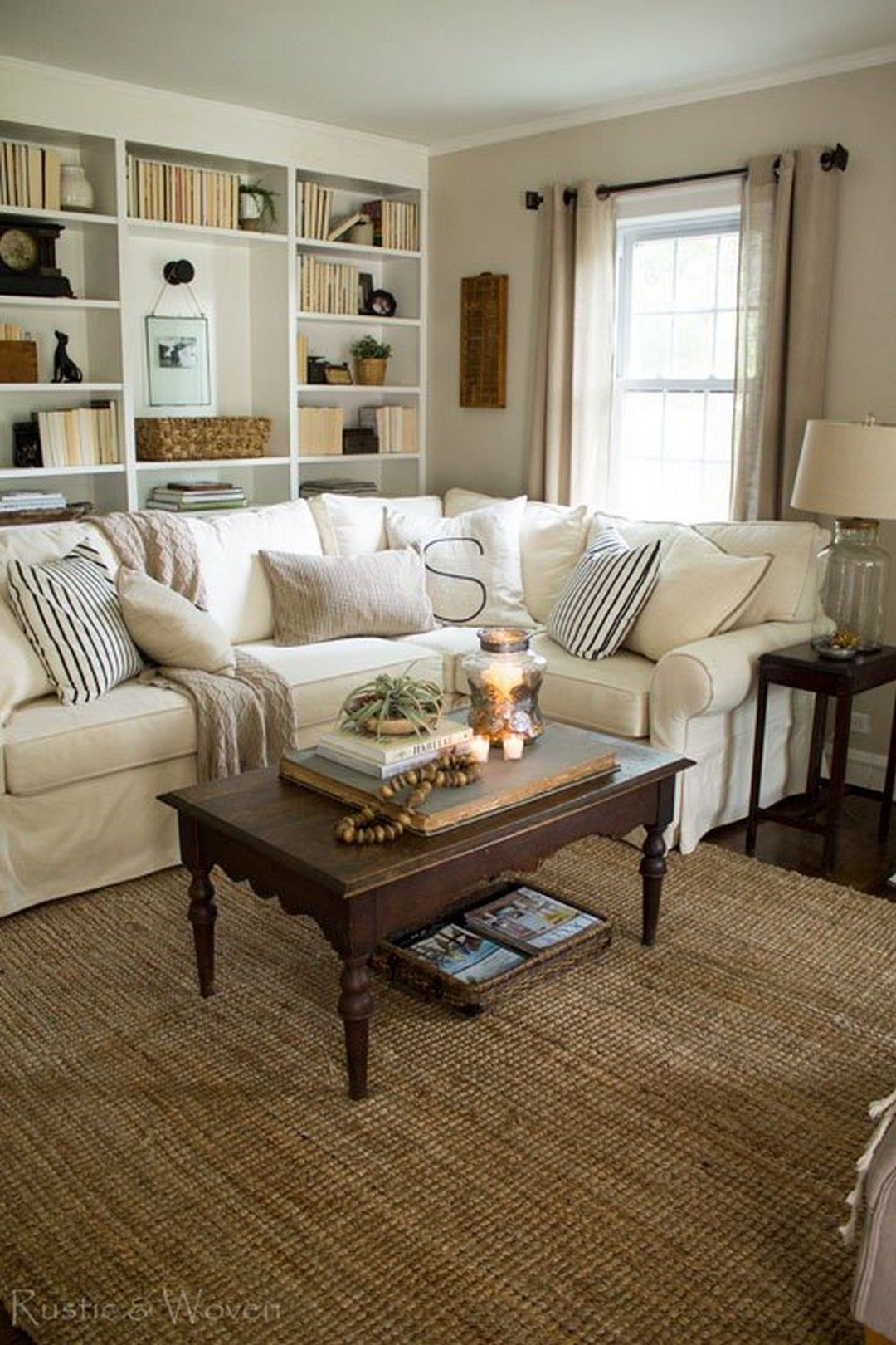 100 Cozy And Cool Cottage Style Interior Design Decorating Ideas Home Decor Ideas And Tips Country Living Room Design French Country Living Room Country Living Room