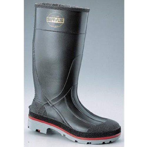 Servus by Honeywell Size 13 XTP Black 15' PVC Hi Boots ** Want additional info? Click on the image.