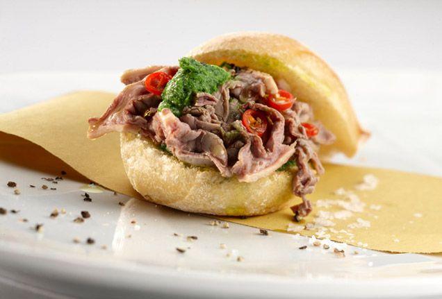 Afbeeldingsresultaat voor ampredotto sandwich
