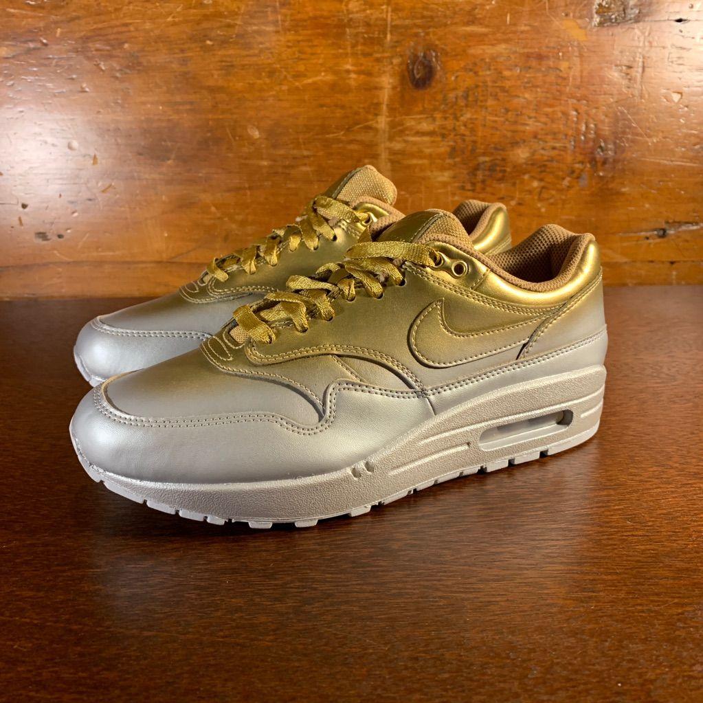   Nike Womens Air Max 1 Lx Running Trainers