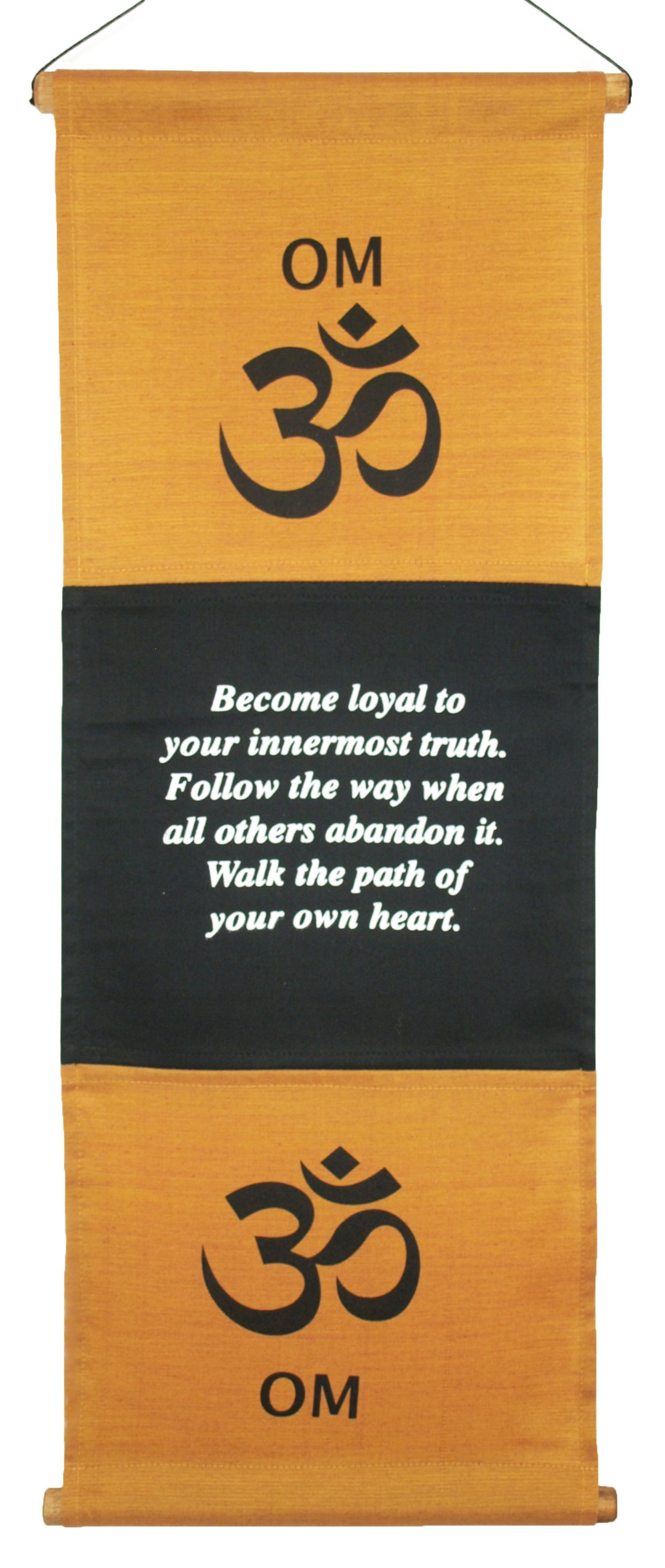 Loyal Innermost Truth. Follow