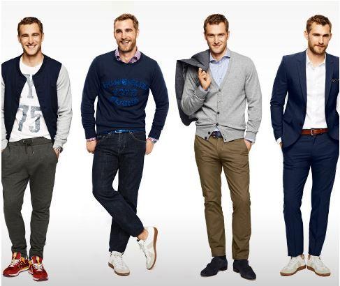 06b2fed0b903 Bildergebnis für peek und cloppenburg männer | ...wear it... | Pants ...