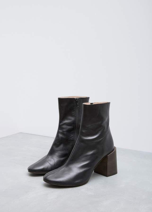 Acne Studios Saul acnestudios Zapatos Negroboots Botas Zapatos acnestudios  Zapatos fbea1c