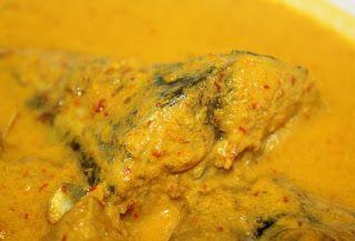 Resep Cara Memasak Gulai Ikan Tongkol Spesial Ala Rumahan Paling Mudah Gulai Cara Memasak Makanan Dan Minuman