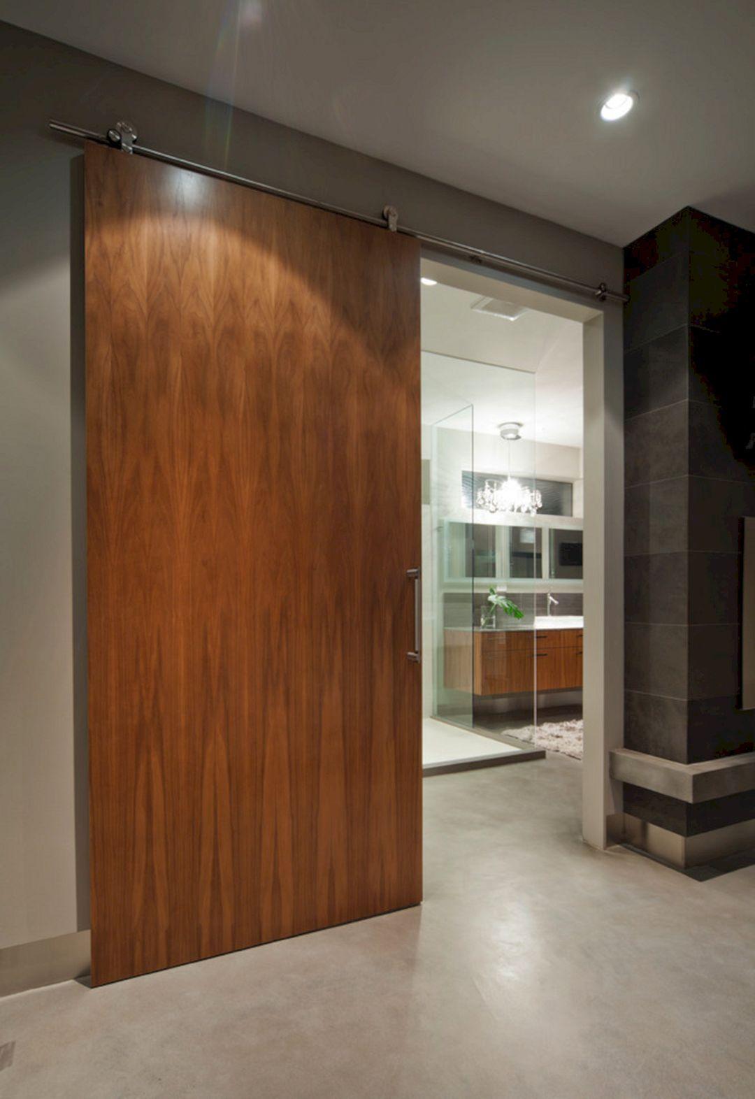 Breathtaking a gorgeous barn door design ideas freshouz