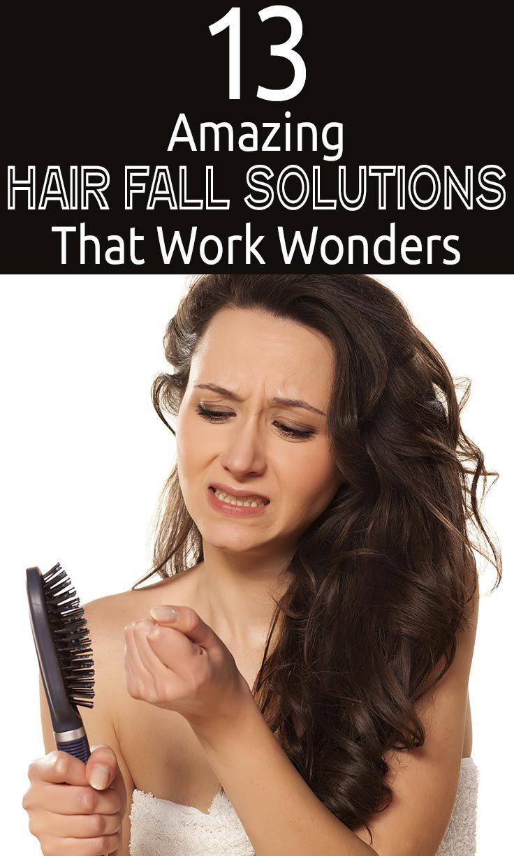 les 25 meilleures id es de la cat gorie solution contre la chute des cheveux sur pinterest. Black Bedroom Furniture Sets. Home Design Ideas