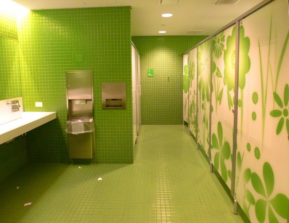 Green Bathroom Green Bathroom Flickr Photo Sharing Green Bathroom ...