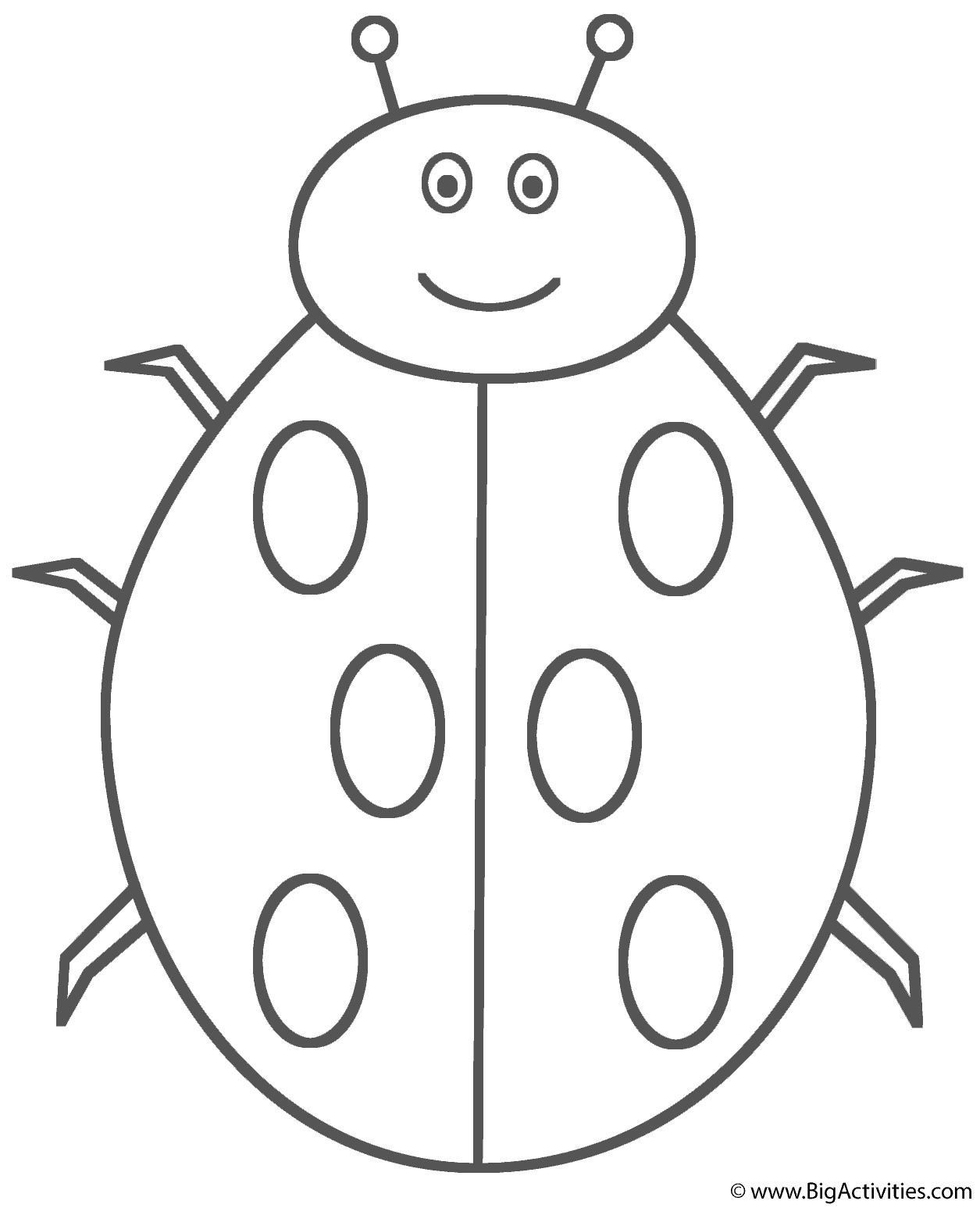 Coloring page mosaic pavers pinterest ladybug insects and mosaics