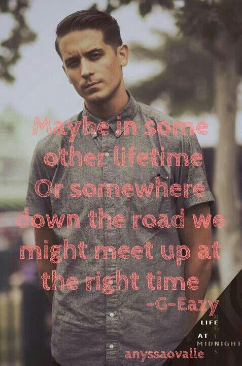 G-Eazy Marilyn lyrics // Kind've reminds me of Johnny Depp in this