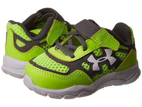 35a5b747aaca Under Armour Kids UA Engage BL (Infant Toddler)