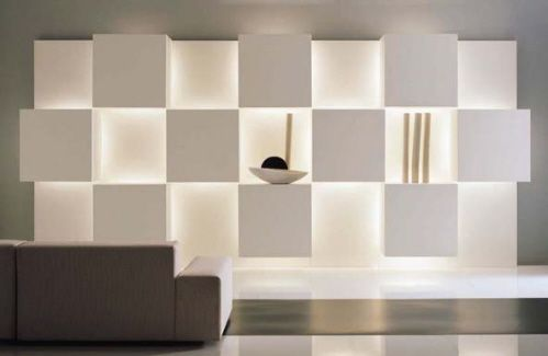excellent modern wall shelf with lago linea modular wall shelving creative modern design architecture et dcoration pinterest modular walls