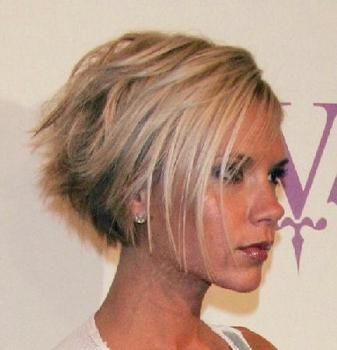 Admirable Victoria Beckham Hairstyles Spice Girl Victoria Beckham Is Hairstyle Inspiration Daily Dogsangcom