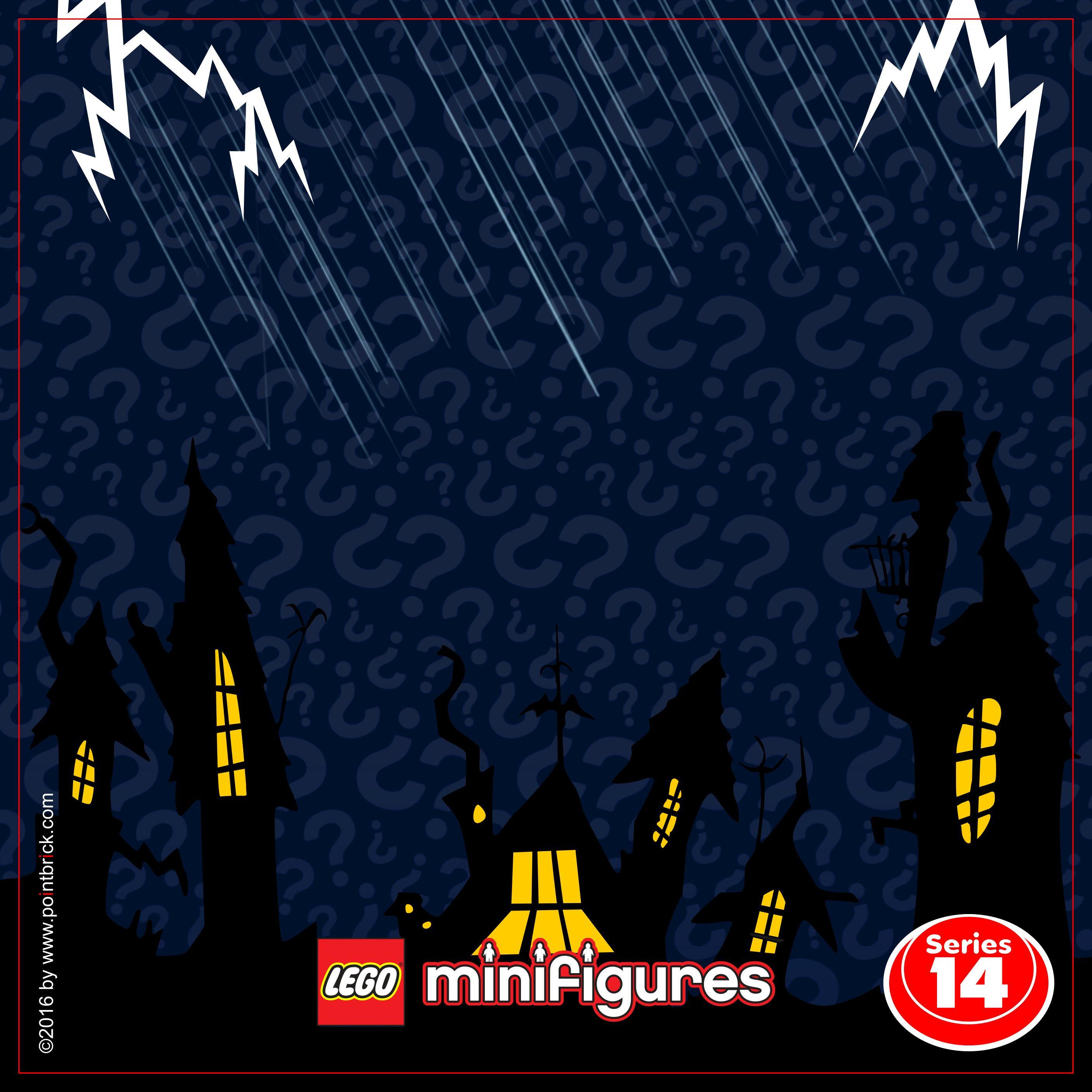 IKEA Hack: LEGO Minifigures Display Frame Tutorial | Laminas