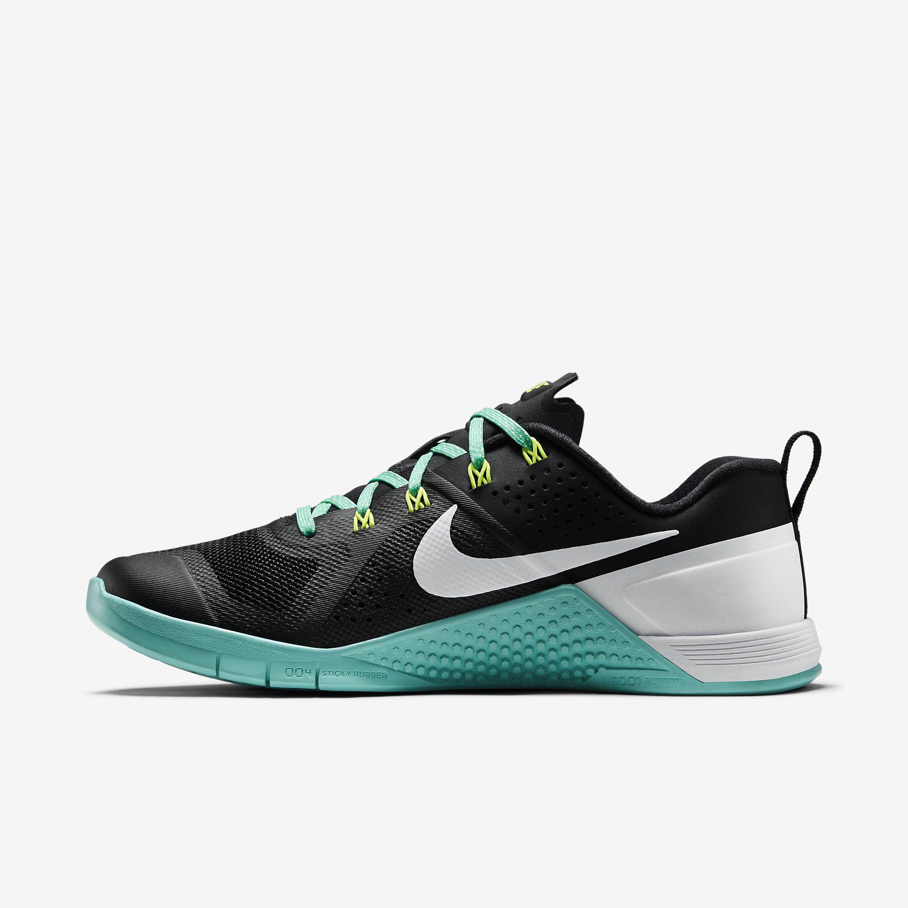 Nike Metcon 1 Women's Training Shoe. Nike Store Nike