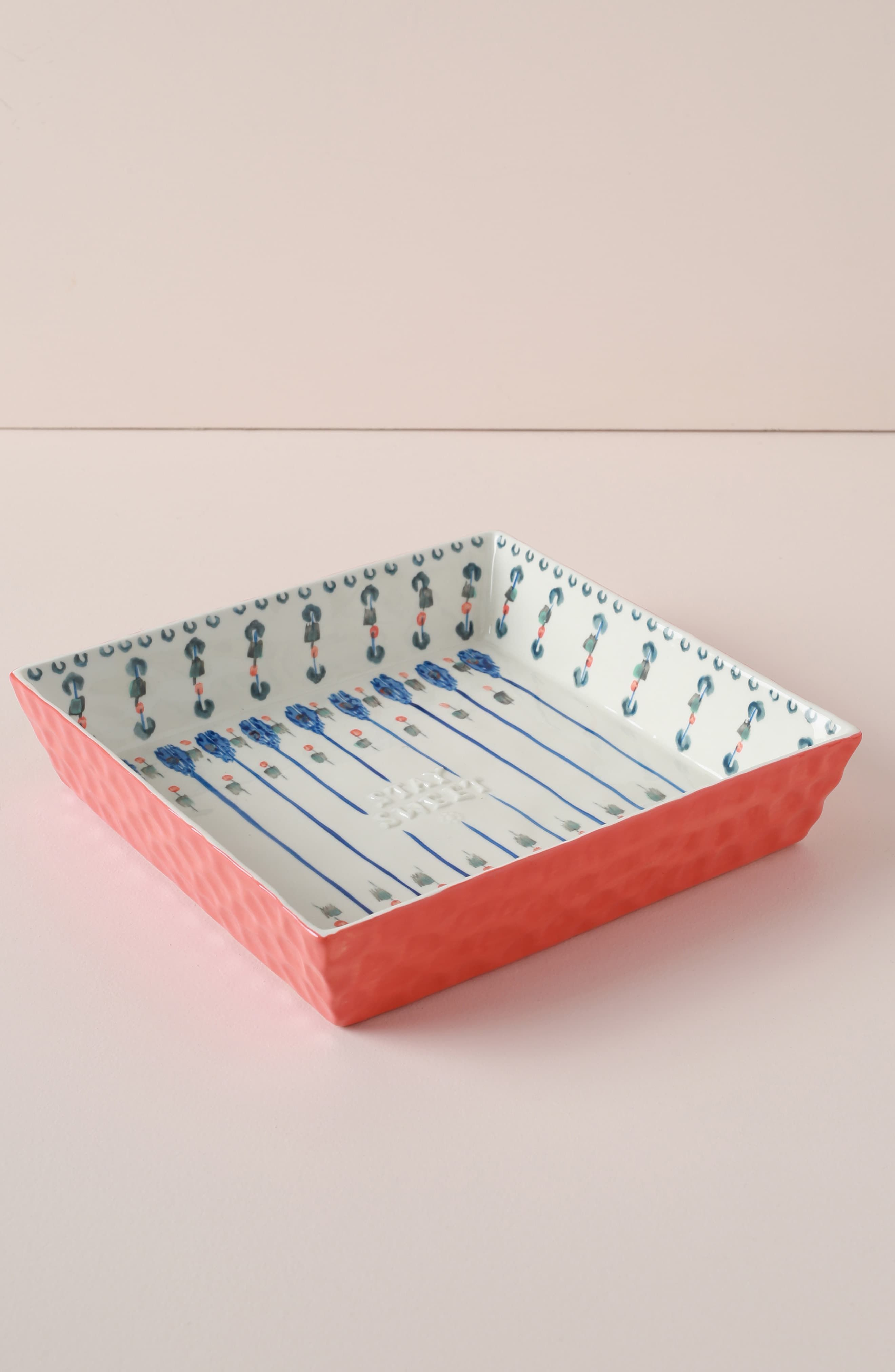 Anthropologie Home Daily Bakeware Brownie Pan Size One Size