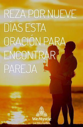 a7320ea7d87f7 Oración para encontrar pareja y atraer el amor a tu vida