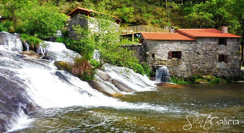 Las mejores piscinas naturales de galicia ourense y - Piscinas santiago de compostela ...