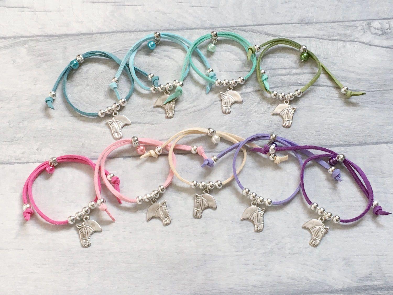 Pony friendship bracelets pony party girls bracelet party bag
