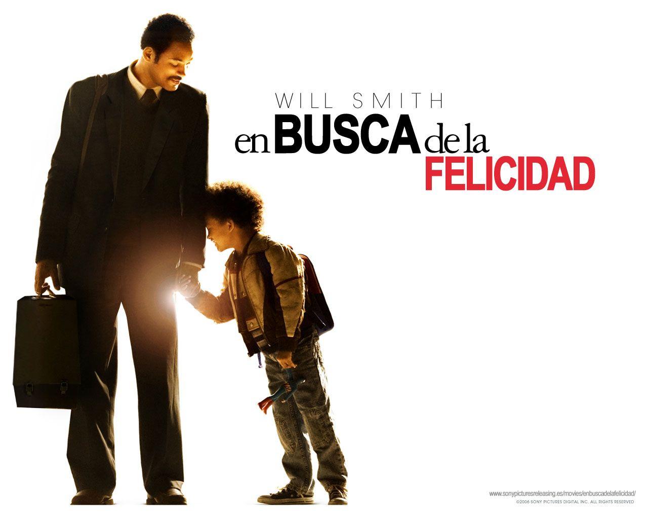 En Busca De La Felicidad Un 10 Para Esa Extraordinaria Película En Busca De La Felicidad Peliculas Divertidas Peliculas