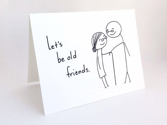 Cute Valentine Card for Boyfriend  Funny by EuclidStreetShop