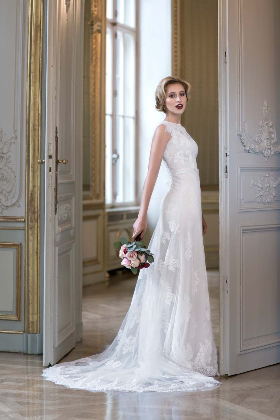20er-Jahre Glamour Hochzeit: Stylingideen für euren Look ...