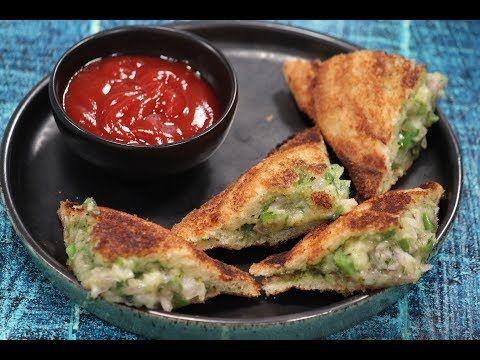 Chilli cheese toast simple vegetarian khana with chef saurabh food forumfinder Choice Image