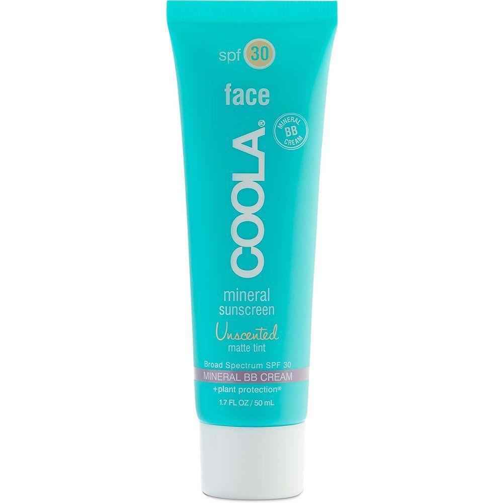 Coola mineral face matte moisturizer spf 30 ulta beauty