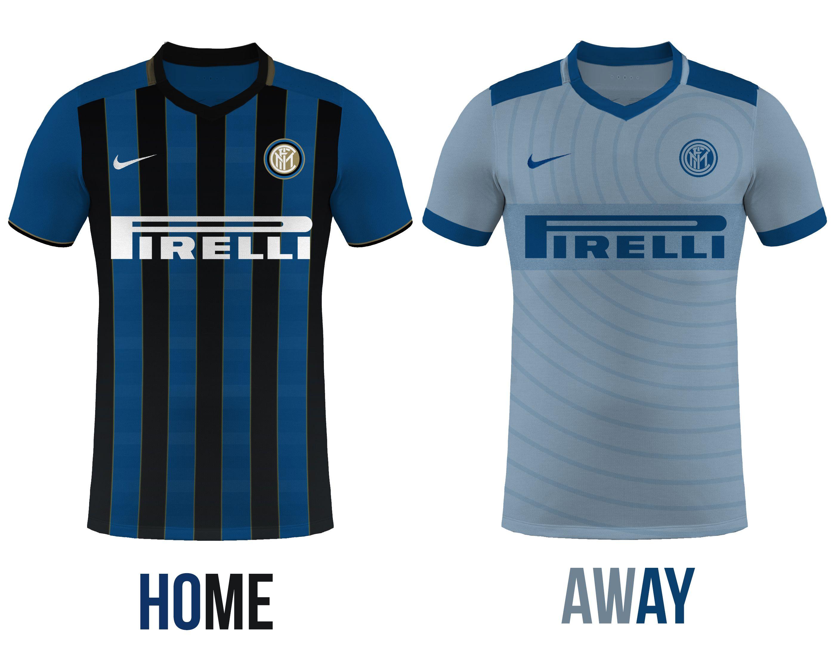 """Consulta este proyecto @Behance: """"Inter Milan Football ..."""