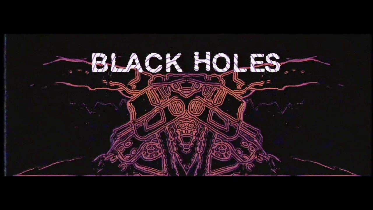 The Blue Stones Black Holes Solid Ground Official Lyric Video Youtube Black Hole Blue Stone Music City