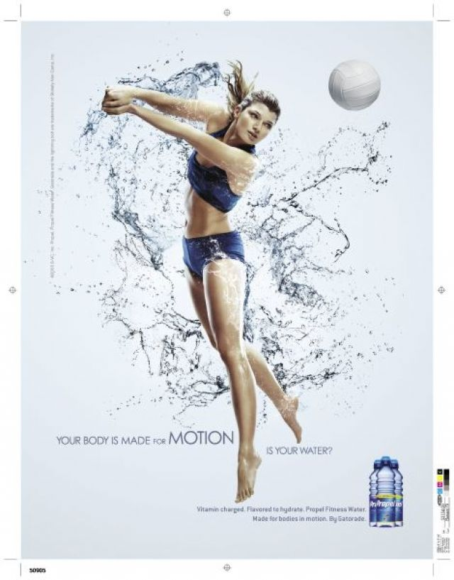 Pin By Inga Kajkova On Legacy Shoot Propel Water Water Best Ads