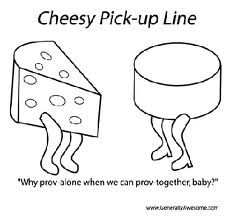 Easy pick up lines