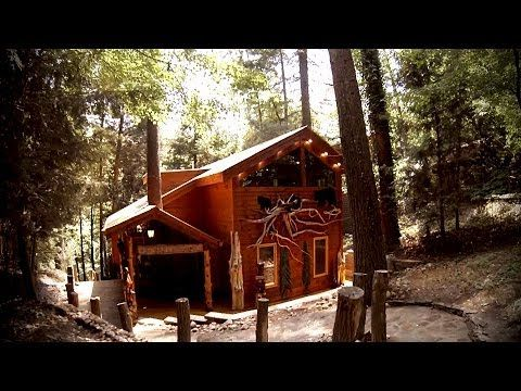 Etonnant Ellijay Georgia Cabin Rentals   Pet Friendly Cabins   Blue Sky Cabin Rentals