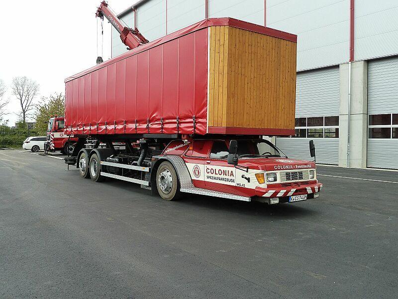 Colonia - Hansebubeforum   Fahrzeuge   Oldtimer lkw ...