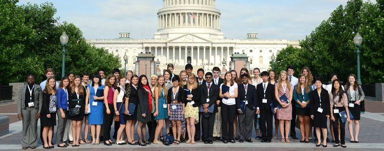 national high school essay contest 2018