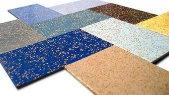 Sustain Rubber Flooring Rubber Floor Tiles Flooring