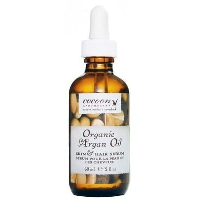 Cocoon Apothecary Organic Argan Oil on sale now at Well.ca! - Most of the botanical ingredients we use are certified organic. We are against the use of genetically modified organisms, petrochemical fertilizers and toxic pesticides. We signed a contract with PETA that we will never test on animals or use animal ingredients in our products. We are proud to offer a vegan, cruelty-free skin care line and have very strong opinions about the use of animals on this planet. *not on Leaping Bunny's…