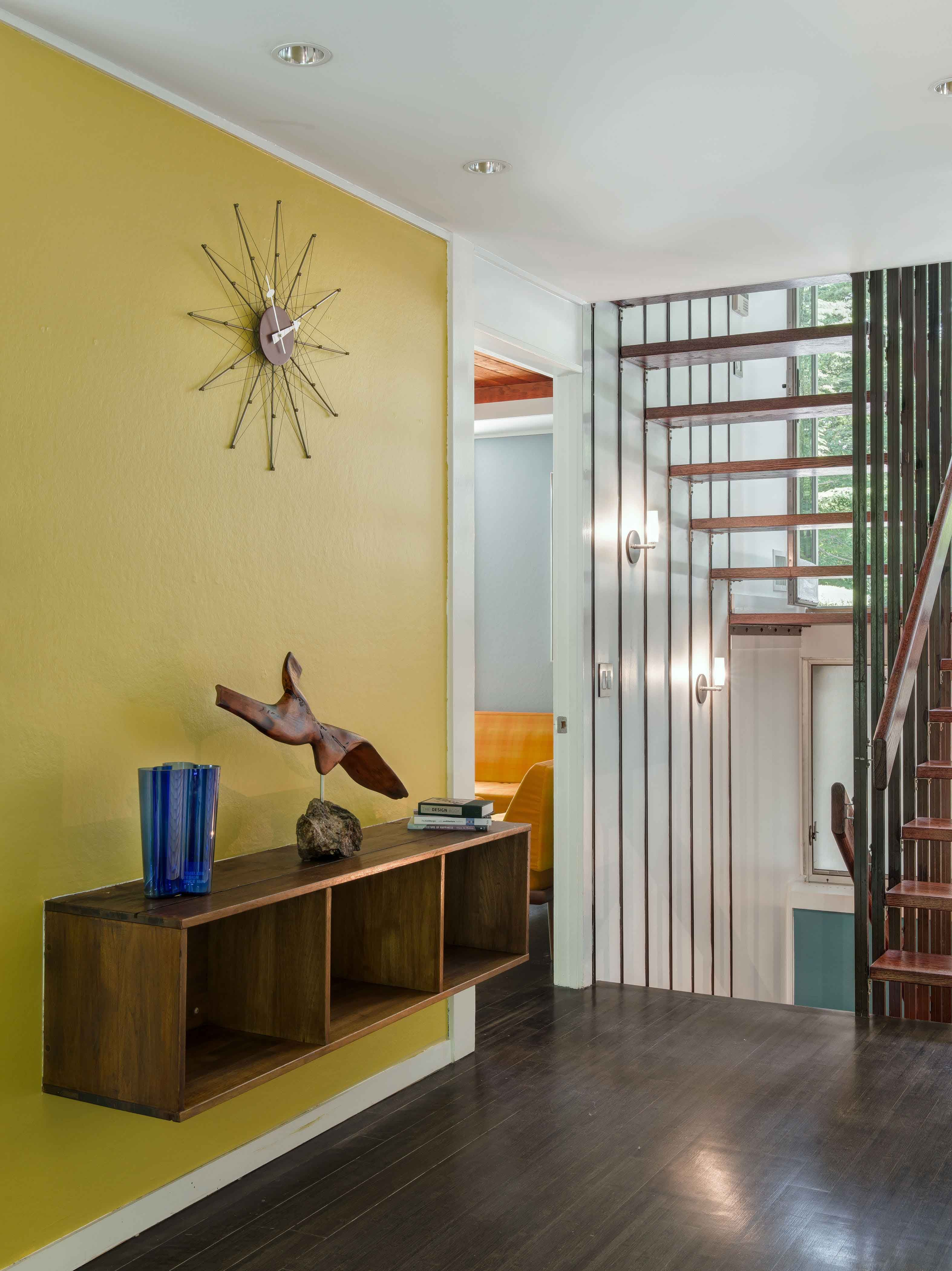 A Lovingly Restored Mid Century House For Sale In New Canaan The Owner Tells Us Its Story With Images Mid Century House All Modern Furniture Modern House Design