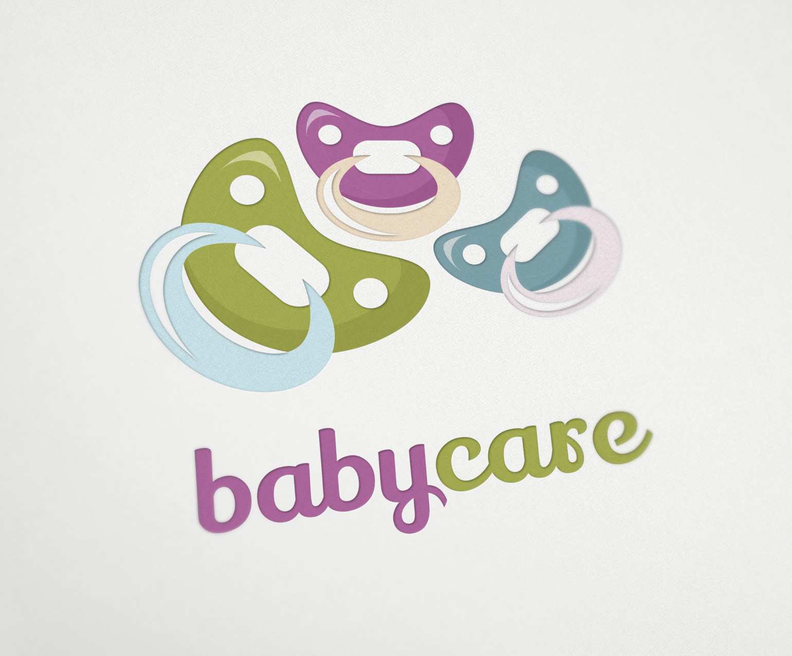 Logo Sale! This Logo is ideal for baby shop, parenting
