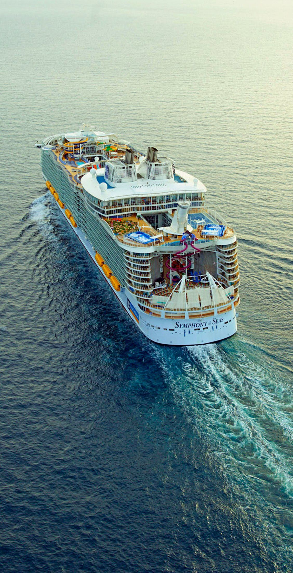 Visit The Western Caribbean Onboard