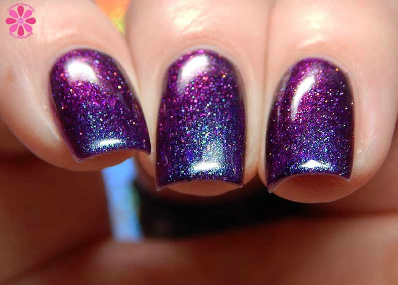 Tonic Nail Polish Secrets & Soulmates Collection Fecundity 10 is a ...