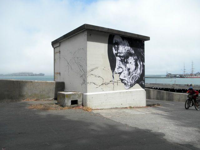 Characters By Hugh Leeman - San Francisco (CA)