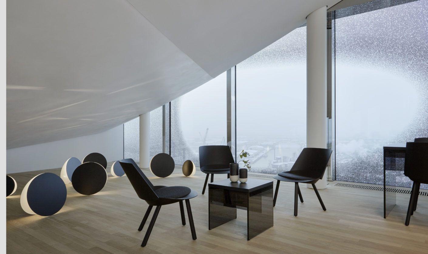 Möbel Für Die Elbphilharmonie In Hamburg Demag2017 Interieur