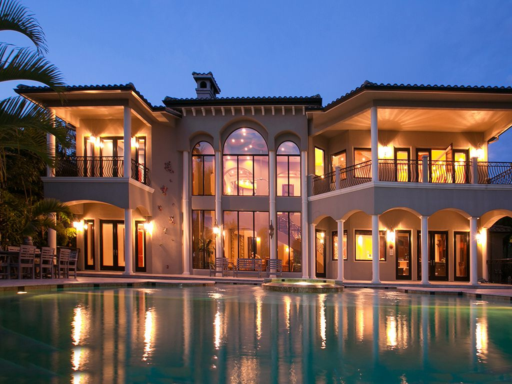 Venice, Florida. To view more properties, visit our