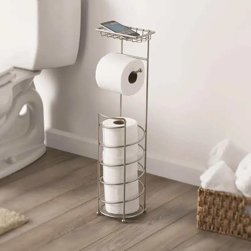 Photo of 31 things from Walmart to help you upgrade your bathroom