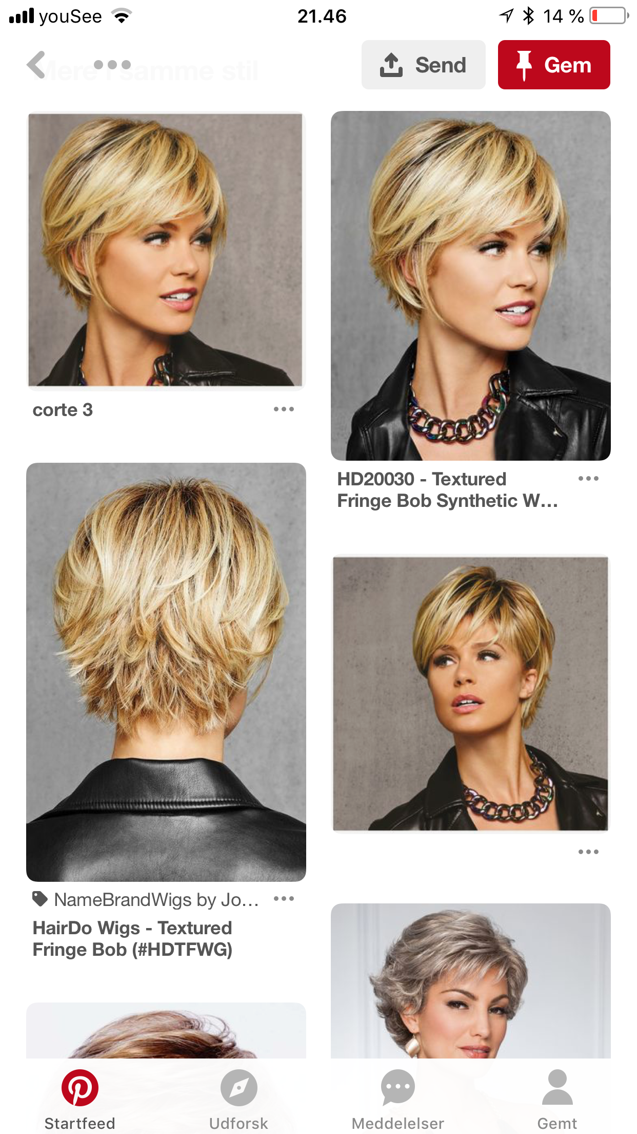 18+ Best Short Hairstyles for Fine Hair in 18   Thick hair ...